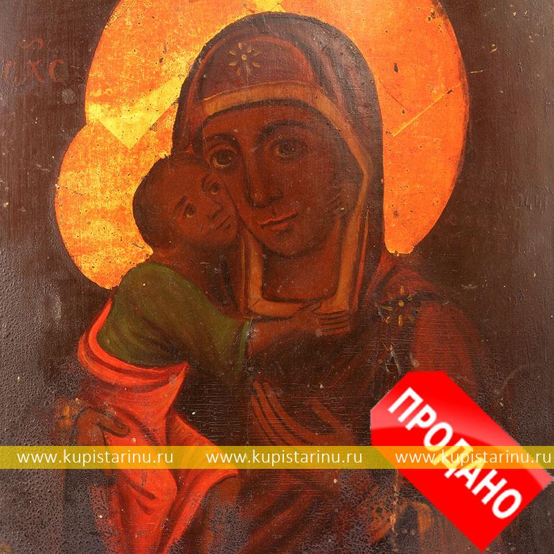 Икона для беременных фото 188